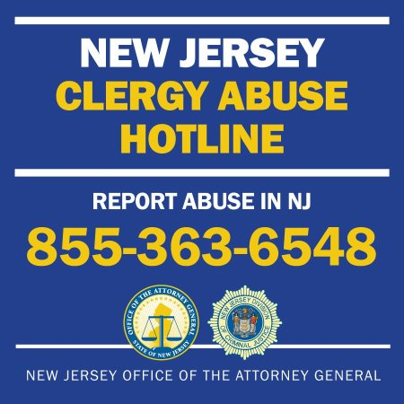 new jersey abuse victims